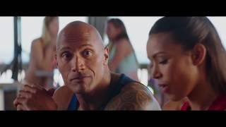 Baywatch Official Trailer  3 2017 Dwayne Johnson, Zac Efron Comedy Movie HD