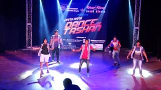 DDhat Teri Ki | Gandi Baat | Tune Maari Entriyaan |  Dance Performance By Step2Step Dance Studio