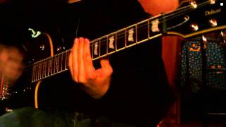 Download Avenged Sevenfold - Blinded in Chains Guitar Cover MP3 song and Music Video