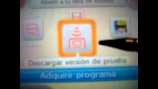 Trucos del nintendo 3ds: Como descargar demos +  comprar juegos en eshop desde latinoamerica.
