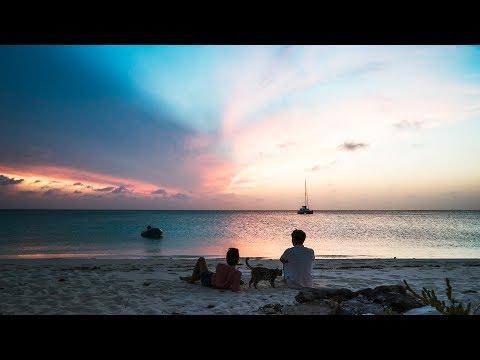 Sailing the Deep South - Bahamas Wild Side