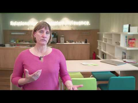 Requirements for Executive MBA | Stephanie Bernhardt of Henley Business School Germany
