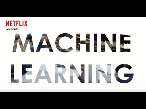 Netflix Research: Machine Learning Platform