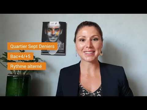 ESCD 3A | Ouverture d'un campus à Toulouse -  Interview de Kim Papoz