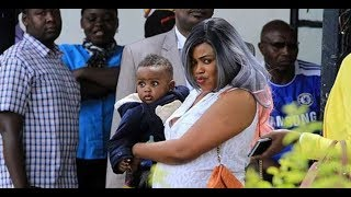Ngirita family unable to raise Sh5m cash bail