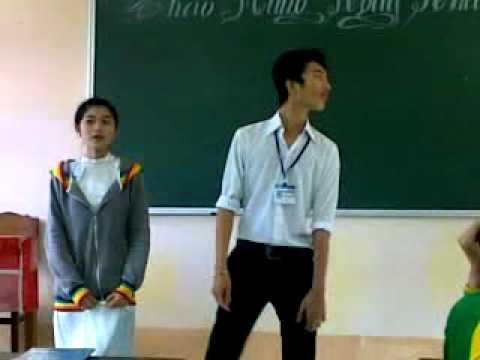 lớp 12c5 Trường THPT Phan Ngọc Hiển (S.Viên-A.Thư)