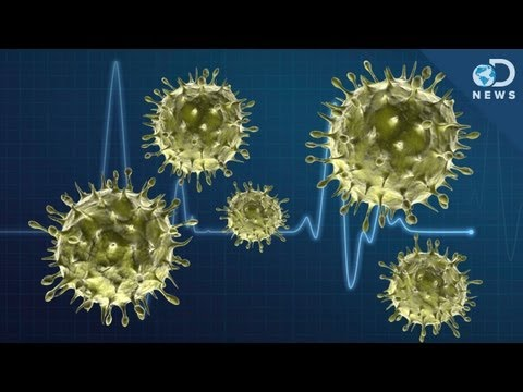 Are Viruses Alive?