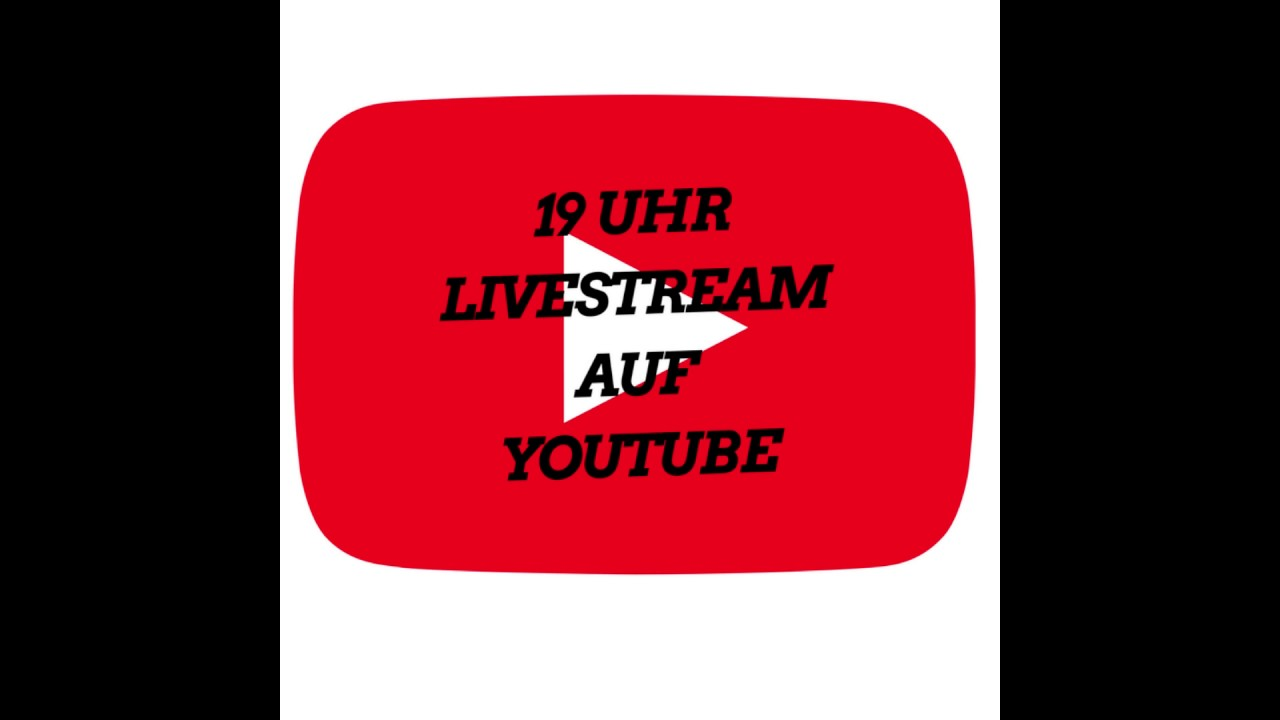 Livestream Youtube