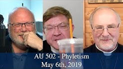 Anglican Unscripted 502 - Phyletism is alive a well