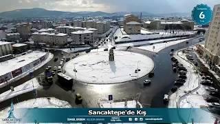 İSTANBUL / SANCAKTEPE / SARIGAZİ / SAMANDIRA / YENİDOĞAN / KIŞ AYLARINDA'DA BİR BAŞKA GÜZEL