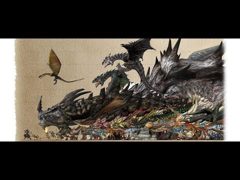 Monster Hunter World Top 10 Monsters Being Left Behind - RBS thumbnail