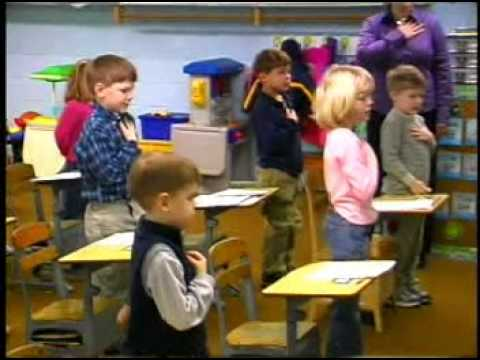Wood County Christian School Video