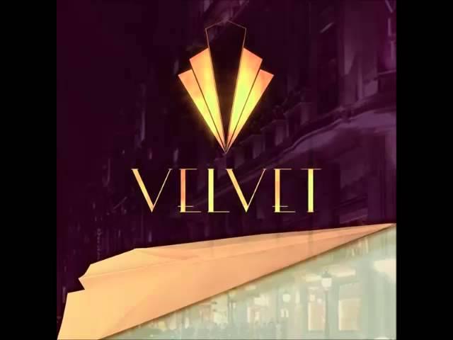 Etta James- At Last [Single Version] (Velvet-CD2)