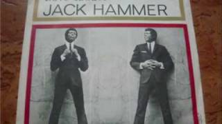 "Jack Hammer - "" Down the subway """