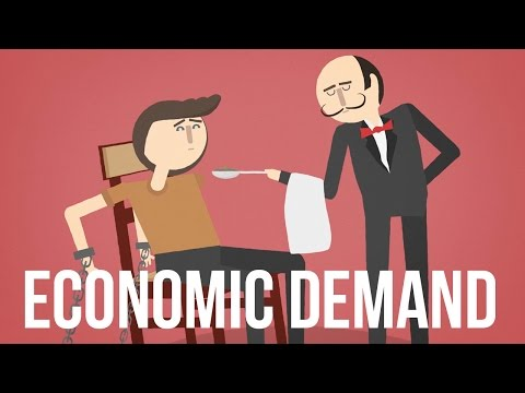 Economic Demand