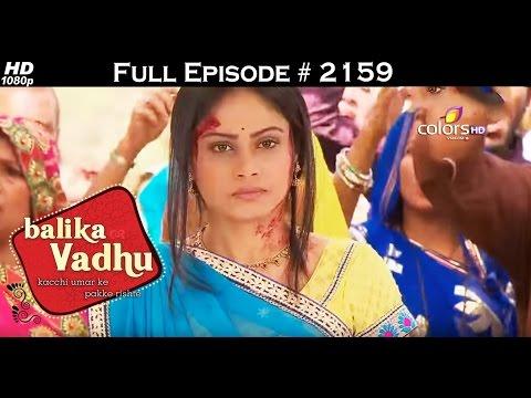 Balika Vadhu - 16th April 2016 - बालिका वधु - Full Episode (HD)