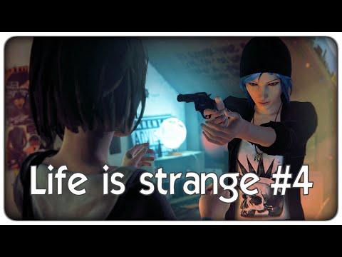 Life is strange #1 (fine) | 4 giorni per salvare tutti - ep.04 [ITA]
