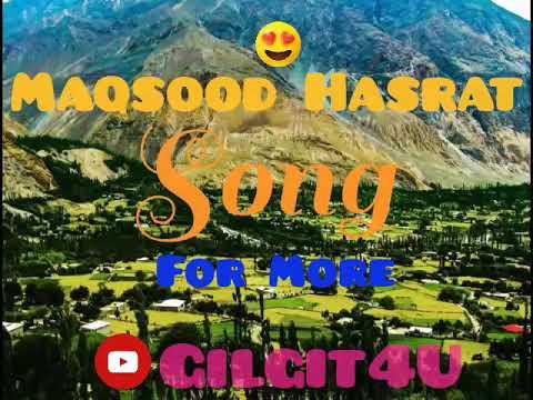 Gilgiti New Song 2018| Gilgit4U