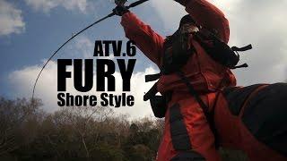 ATV.6 [ FURY ] ~橋本健二 Shore Style~ Thumbnail