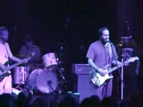 Built To Spill - In Your Mind (live) Video by spike