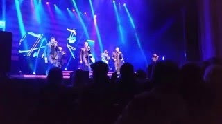 Stayin Alive-Superstitition-Straight No Chaser 12/19/15
