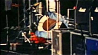 Nirvana-Territorial Pissings Video Oficial