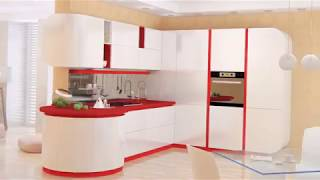 Дизайн стильной кухни 100 вариантов дизайна