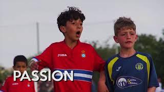 Barcelona Summer Tournament 2018