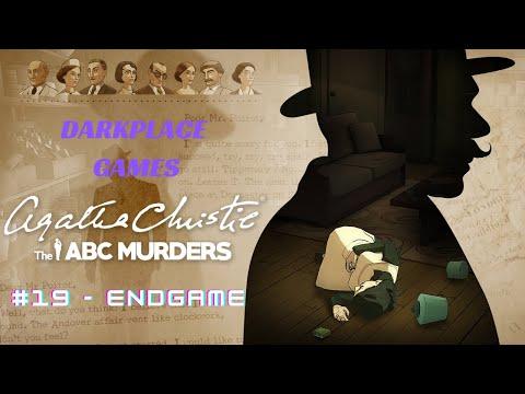 AGATHA CHRISTIE: THE ABC MURDERS #19 - Endgame |