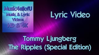 Tommy Ljungberg The Ripples Special Edition Mix.mp3