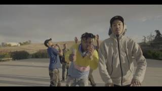 Tay West Ft. Mike Sherm - Nigga What (Music Video)