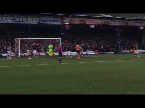 Scouting Aston Villa Transfer Target: Luton's James Justin