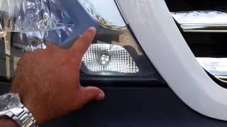 Mercedes Sprinter LED daytime running lights(, 2016-07-25T02:23:17.000Z)