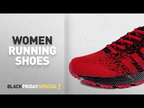 Women Running Shoes By Jiye Min Off Amazon Black Friday Countdown