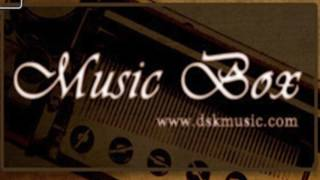 DSK Old Music Box || Free VST Plugin || Music Box