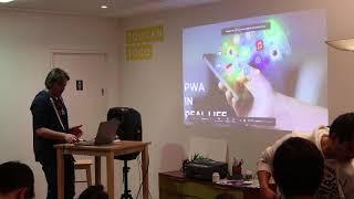 MEETUP on Progressive Web Apps (PWA) // Part I