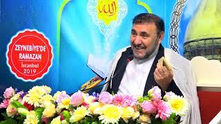 Mübarek Ramazan Ayının 8. günü