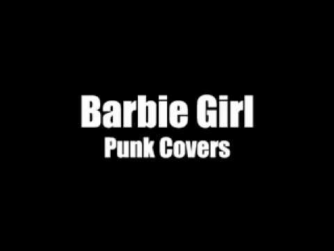 Клип Punk Covers - Barbie Girl
