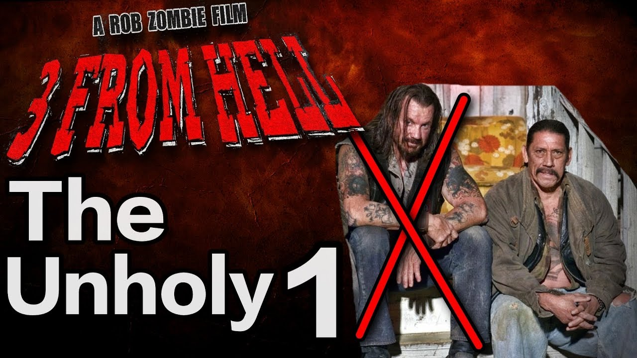 Rob Zombie Says Universal Fired Him After First Test Screening of 'House of 1000 Corpses'