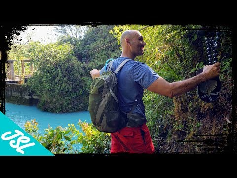 BEST Camera for Adventure Travel - Panasonic Lumix G85