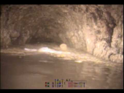 CPDA   Inspecting sewers from the inside  Inside Sewer Water