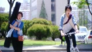 |♥Heartstrings♥| Jung Yong Hwa (CN Blue) - Park Shin Hye
