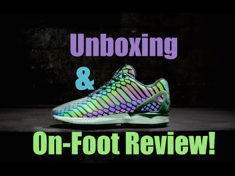 adidas-zx-flux-xeno-unboxing-&-on-foot-review!