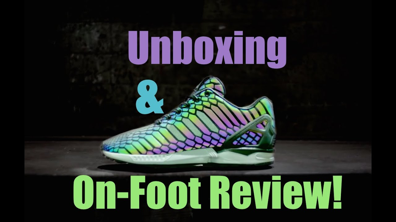 Zx  Shoes Review