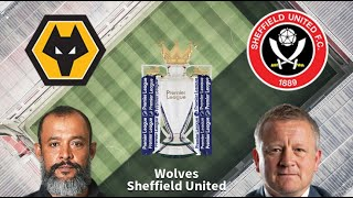 Wolves Vs Sheffield United Prediction & Preview 01/12/2019   Football Predictions