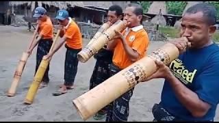 INDONESIA RAYA -,musik tradisional - Stafaband