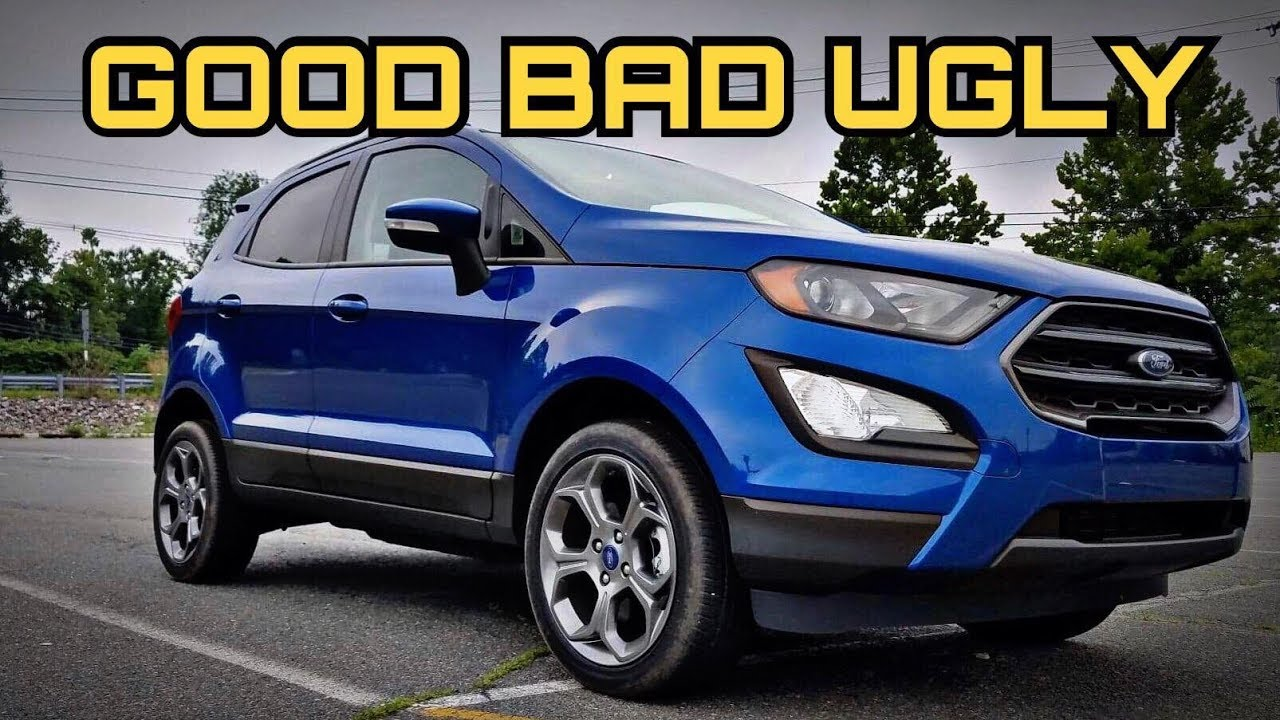 What good is Ford