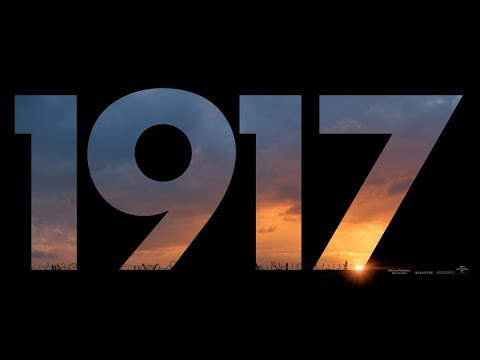 1917 Movie Review - Canon