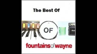 THE BEST OF FOUNTAINS OF WAYNE (2015)