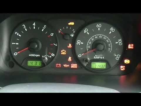 57 Reg (2007) Kia Picanto 1.1LS 5 Doors Blue